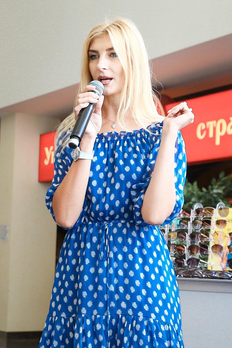 Татьяна Туча фото