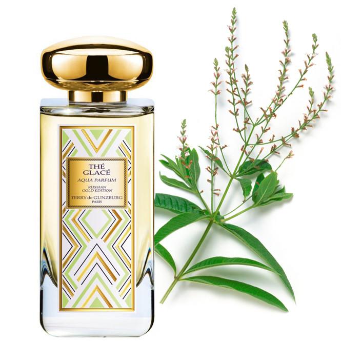 The Glace Aqua Parfum (Russian Gold Edition) Terry de Gunzburg