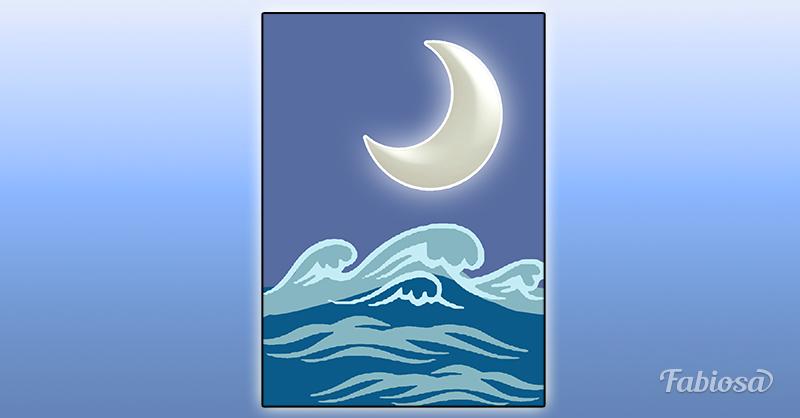 луна вариант первый картинка
