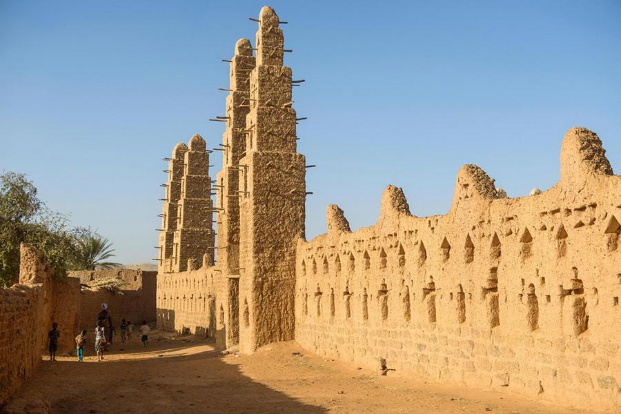 буркина-Фасо фото