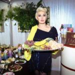 """Светлана Волнова на дне рождения салона """"Jako"""""""