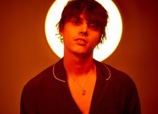 "Alekseev в клипе на песню""Forever"""