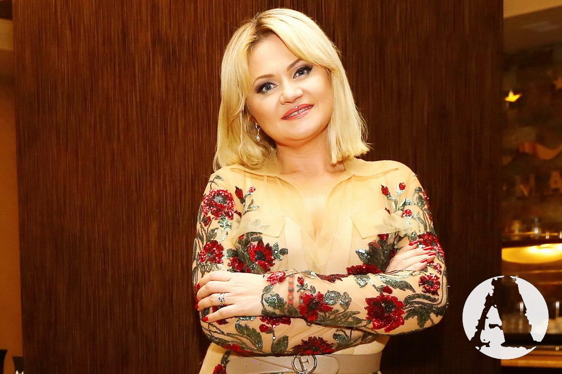 Наталья Бучинская фото