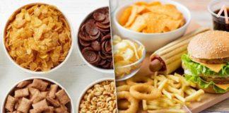 продукты портящие настроение