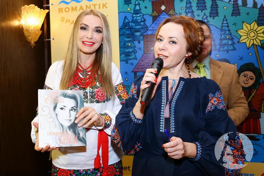 Татьяна Гончарова и Ольга Сумская фото