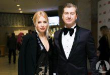 Игорь Никитин и Ольга Горбачева фото на VIVA Самые красивые 2018