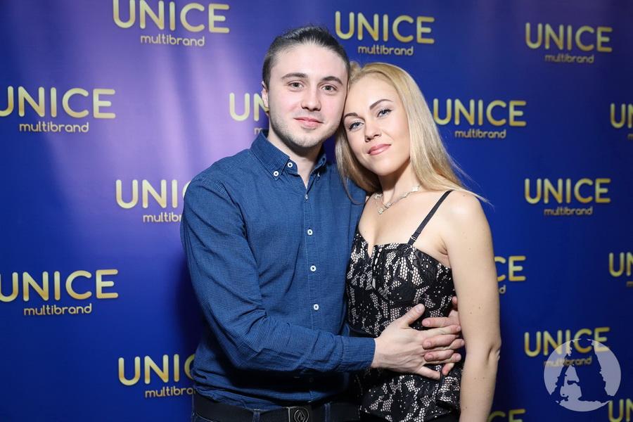 Тарас Тополя и ALyosha (Алёша) на вечере премьер с Катериной Осадчей фото
