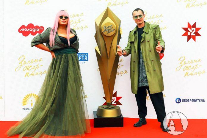 Елена Винярская и Василий Жураковский фото
