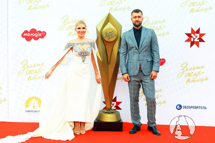 Тамерлан и Алена Омаргалиева фото