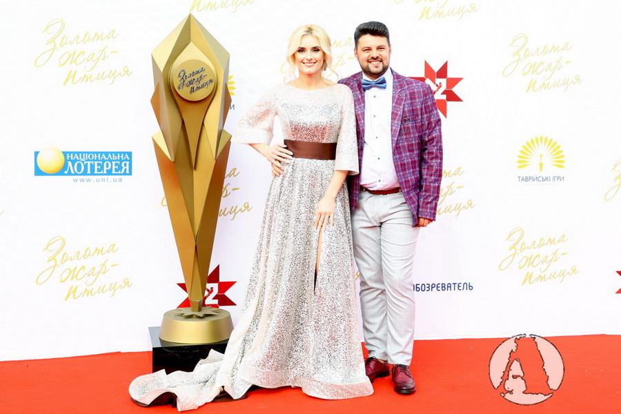 Ирина Федишин с мужем фото