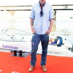 Алексей Гладушевский фото на презентации сервиса Sparkling Boat