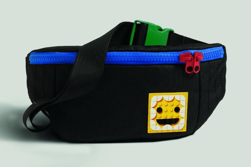 фото поясной сумки LEGO DOTS