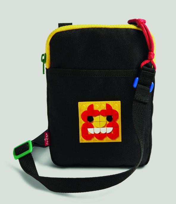 фото сумки LEGO DOTS