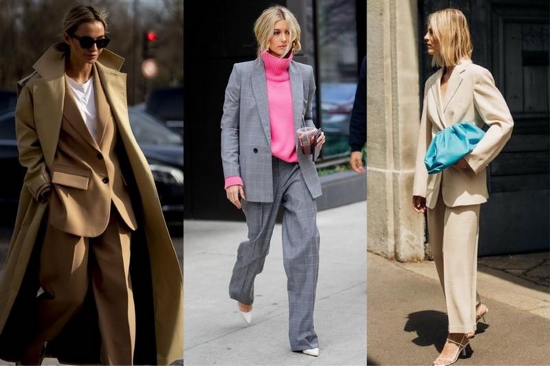 foto нарядов в деловом стиле