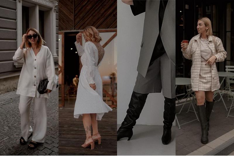 фото fashion-блогер Татьяна Пренткович