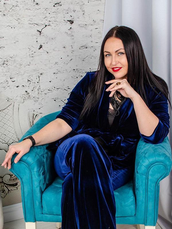 Елена Pravda (Хизуненко) фото