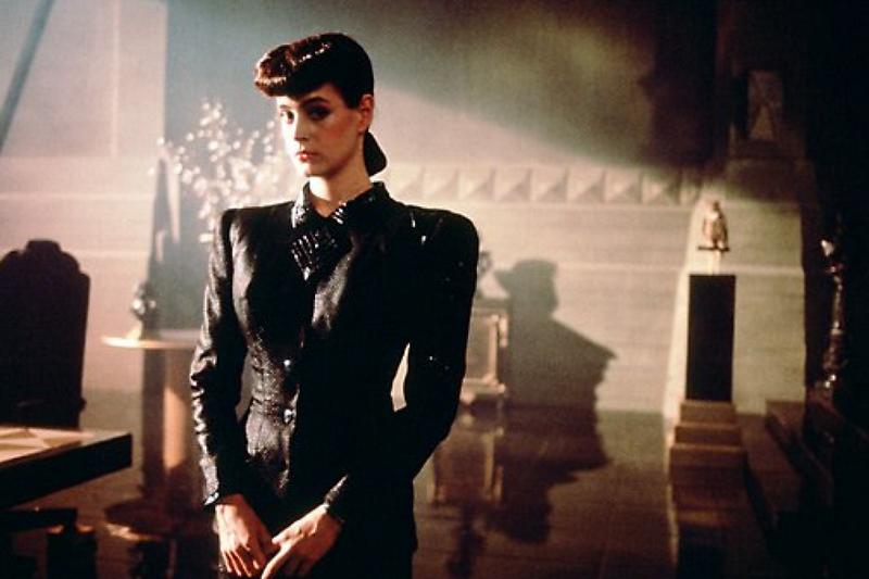 фильм про моду и стиль - Бегущий по лезвию, 1982