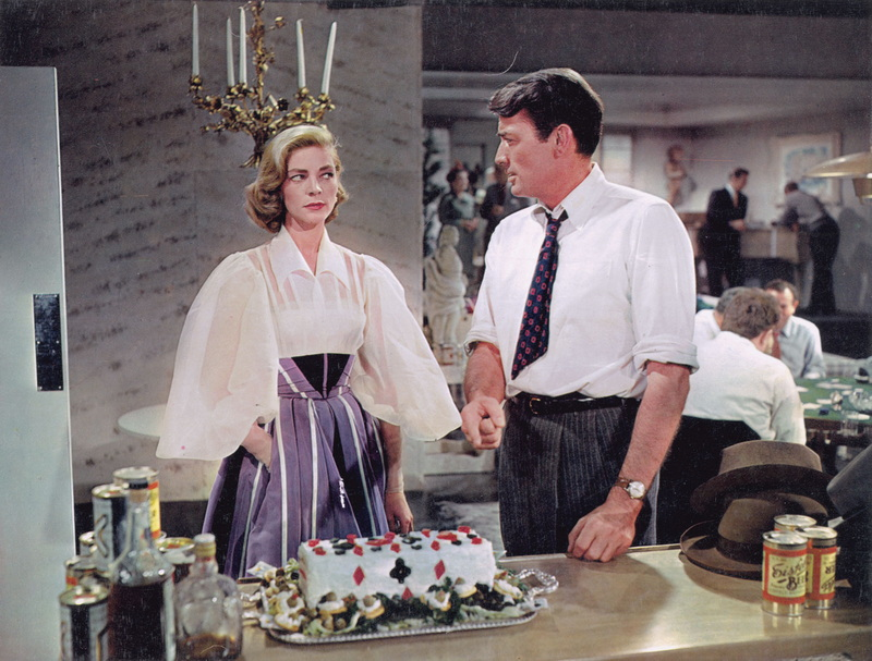 фильмы про моду - Модельерша, 1957