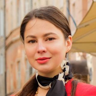 Кристина Недзельська