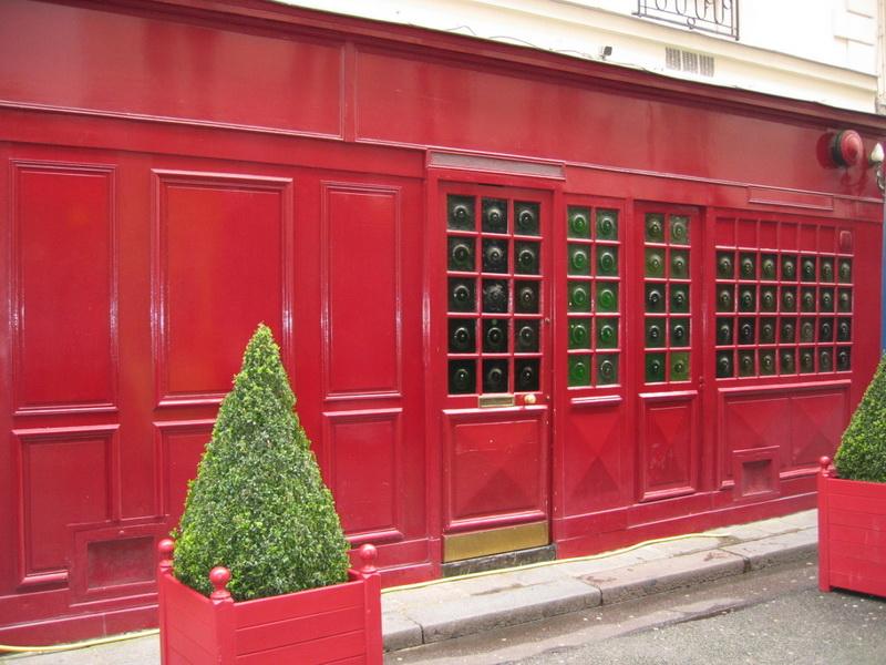 клуб Chez Castel