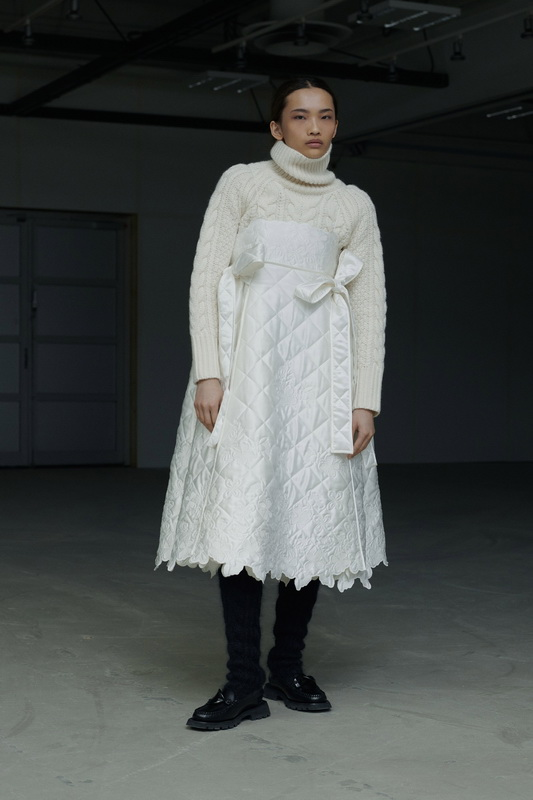fall-2021-ready-to-wear Cecilie Bahnsen