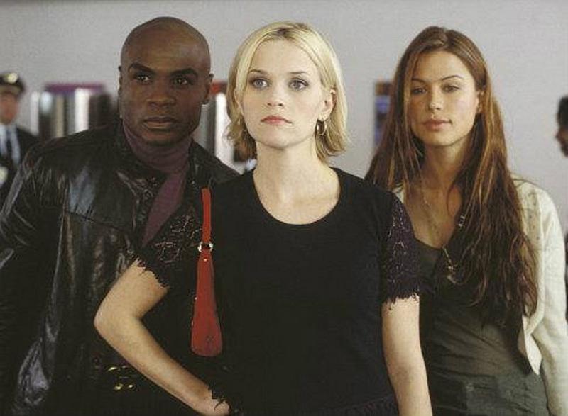 фильм про моду и стиль - Стильная штучка, 2002