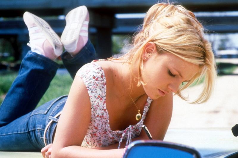 фильм про моду и стиль - Перекрестки, 2002