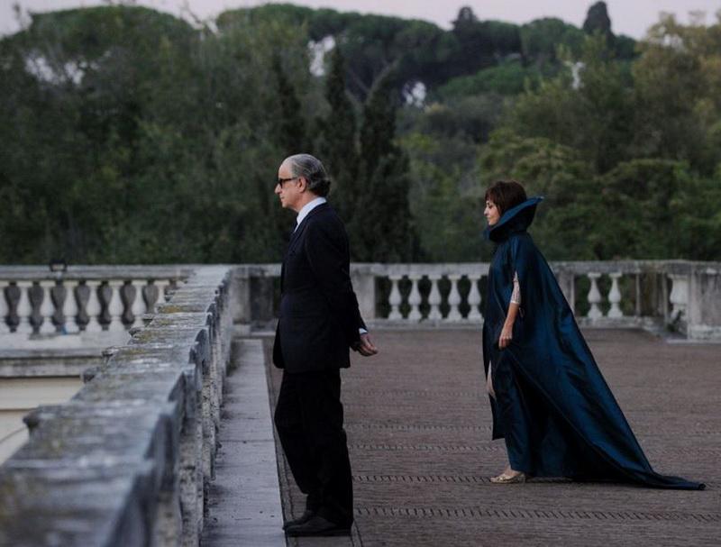 фильм про моду и стиль - Великая красота, 2013