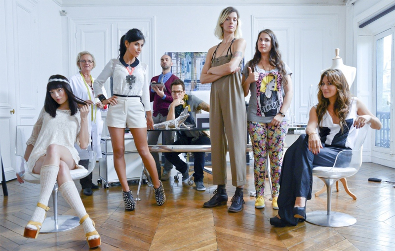 фильм про моду и стиль - Париж любой ценой, 2013