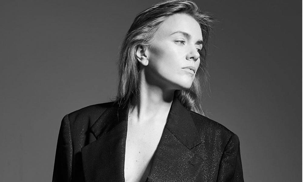 Фото: Лилия Литковская - основательница бренда Litkovskaya
