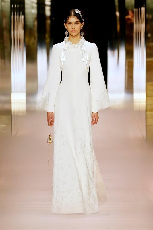 Fendi couture s21