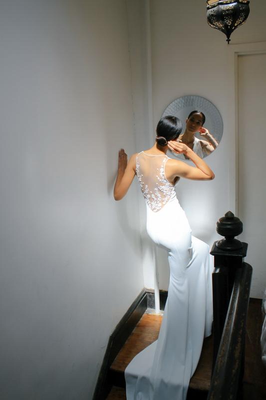 Amsale bridal s21