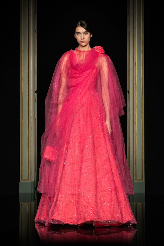 Giorgio Armani Prive couture s21