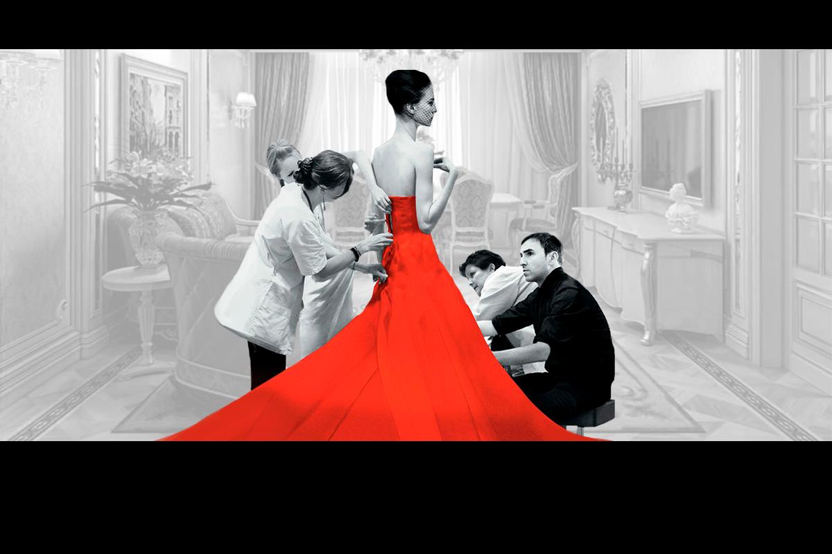 45 фильмов про моду и стиль